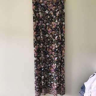 Arnhem Maxi skirt