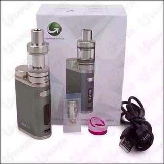 Istick Pico Vape Set E-Cigarette with 3 Free Juice E Cigar