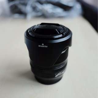 Fuji 18-55 Kit Lens MINT