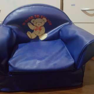 兒童太子椅