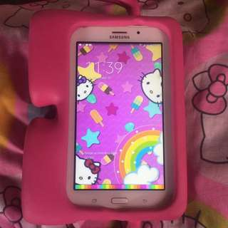 Samsung Tab With Slim Slot
