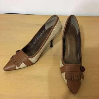 Miss sofi高跟鞋~只穿過一次