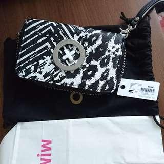 BNWT mimco wallet / purse 🐄