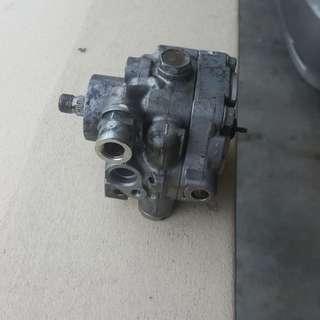 Subaru Impreza WRX Power Steering Pump