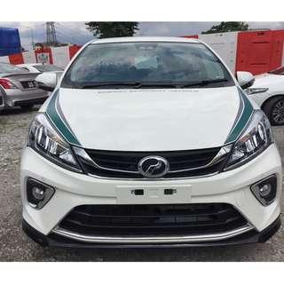 NEW Perodua MYVI 1.3 / 1.3 X / 1.5 H / 1.5 ADVANCE