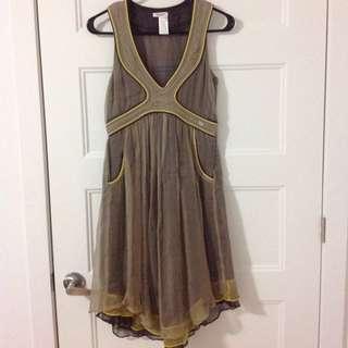 Miss Sixty Dress Size Small