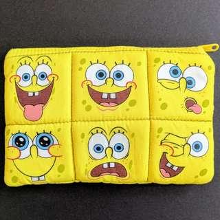 Spongebob Squarepants Pencil Case