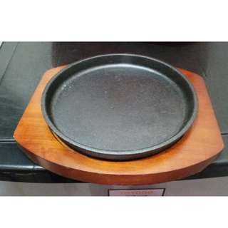 HOT PLATE (8 inch)