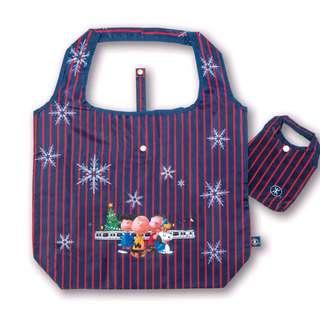 Snoopy 環保購物袋 收納袋