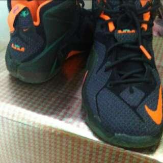 🚚 Niki 運動鞋(原價$3400)24號