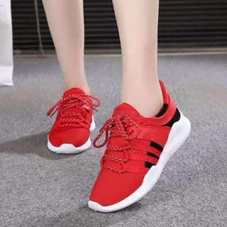 Korean running shoes