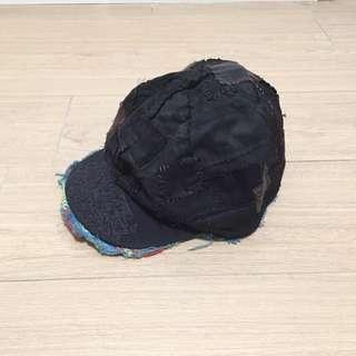 早期 Undercover Scab cap 極罕有