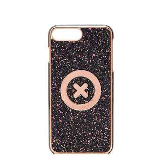 MIMCO GLITZ HARDCASE FOR IPHONE 6 PLUS & 7 PLUS & 8 PLUS