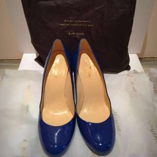 Kate Spade Wedges / Pumps 高踭鞋 Size 36 # Tory Burch # RV # Roger Vivier