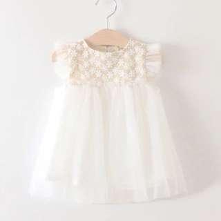 Beautiful birthday/Christening special occasion Dress