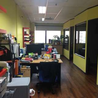 Chinatown Point - Office For Rent
