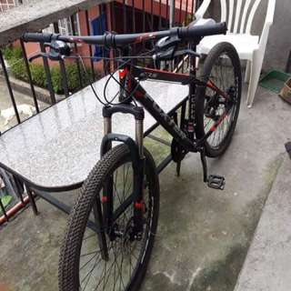 FORTEX MOUNTAIN BIKE