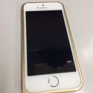 iPhone 5s 16gb Factory Unlocked