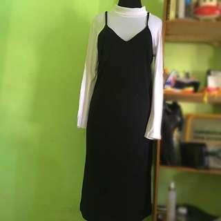 dress / mini dress / dress sepasang