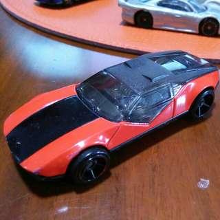 Hotwheels La Fasta B23