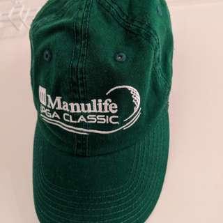 Manulife LPGA Cap