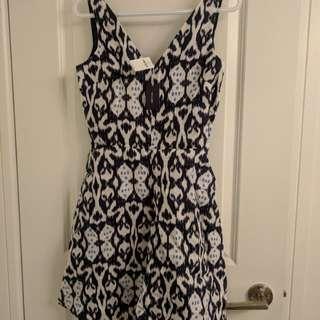Gap dress BNWT (retails for 80)