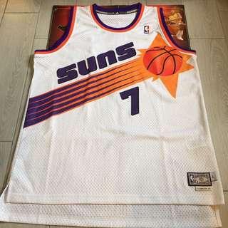 NBA Phoenix Suns Hardwood Classic #7