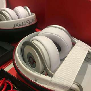 Beats mixr