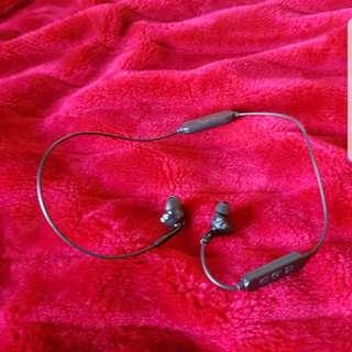 Wireless earphones. JBL