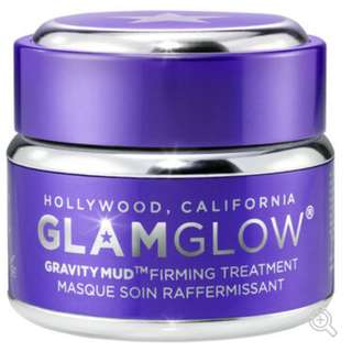 GlamGlow GravityMud Firming Treatment Glam Glow 40g