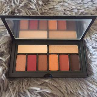 LIMITED EDITION smashbox ablaze palette