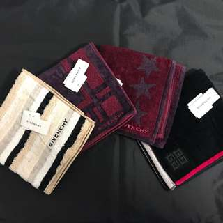 Givenchy Towels