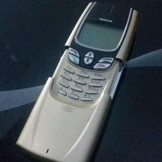 Nokia 8850 Refurbished
