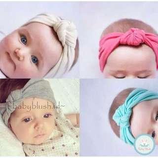 Thea Headband / Headband Bayi / Bandana Bayi