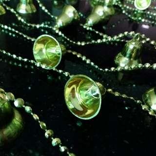 72 Goldbells for Christmas