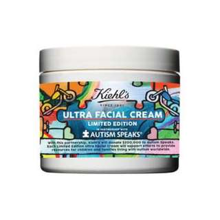 Kiehl's Ultra Facial Cream Limited Edition 2017