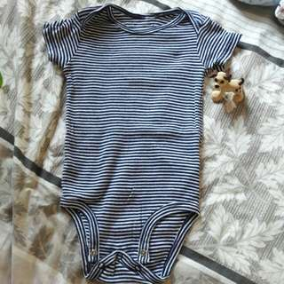 3 for 200! Carters onesies for 6-9 mos.