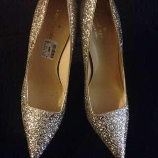 BNWT Kate spade heels 7.5