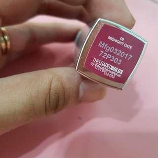 Maybelline Loaded Bolds Lipstick