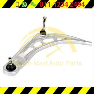 LOWER FRONT CONTROL ARM L BMW 3 series E46 Wishbone, left