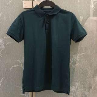 Uniqlo Slim Fit Polo Shirt