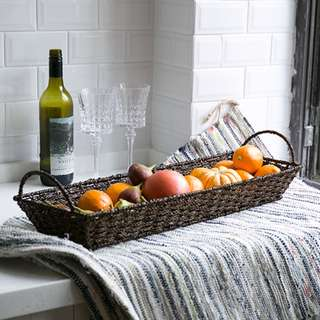 364. Dining/ Kitchen Fruits Basket
