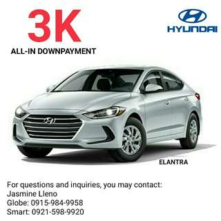 3K Nalang at may Brand New Car kana