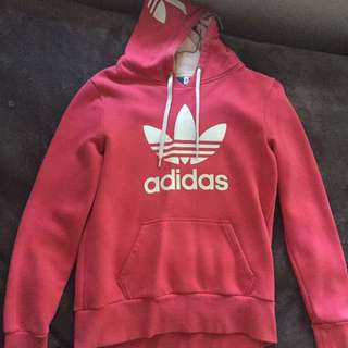 Womens adidas jumper