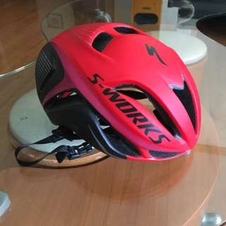 S-Works Bike Helmet