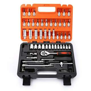 Hardware Tool Kit For Car
