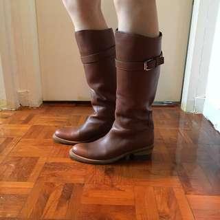 Authentic Vintage Helmut Lang Boots