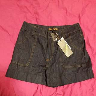 Dangerfield Princess Highway Chloe Shorts size 10