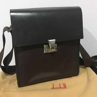 Preloved Dunhill Men's Bag