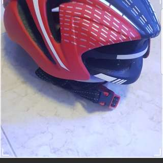 S works evade replica helmet